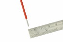 DCC Concepts Bus Wire Red 1.5mm x 25meters