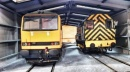 Railway Laser Lines RLL740SS 2 Road Servicing/Refuelling  Shed - O Gauge Kit