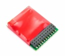 Gaugemaster DCC91 Ruby Series DCC Decoder 21pin