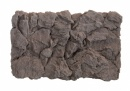 NOCH 58462 - Basalt Rock Wall Hard Foam 32x21cm