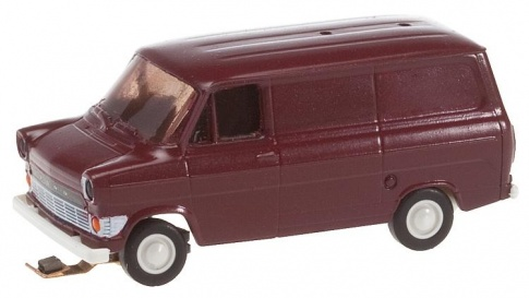Krois model car system KM7007, Ford Transit (BREKINA)