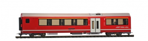 Bemo 3298 101 RhB A 570 02 AGZ end car