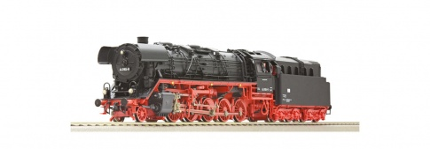 ROCO 70664 - Steam locomotive class 44, DR