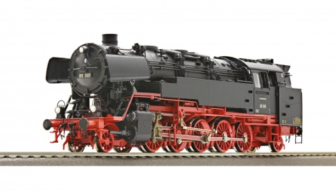Roco 72263 - Steam locomotive 85 001, DB