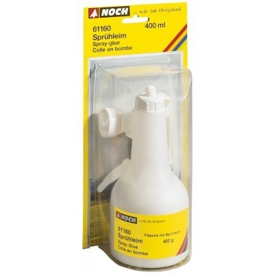Noch 61160 Spray Glue
