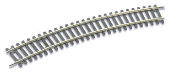 Peco ST-230 Setrack No.3 Radius Standard Curve (Single Item)