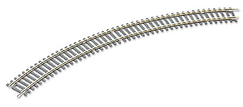 Peco ST-226 Setrack No.2 Radius Double Curve (single)