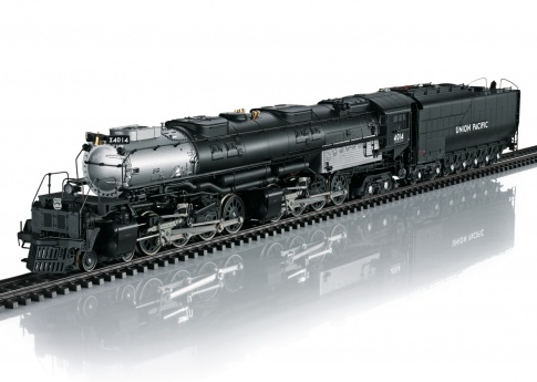 Trix 22014 Big Boy Heavy Steam Loco Union Pacific 4000  (DCC-Sound)