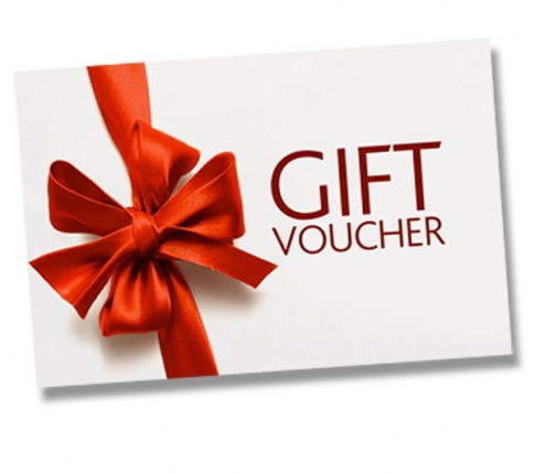 DCC Train Automation Gift Voucher.
