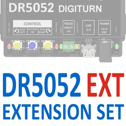 Digikeijs DR5052 Extension Set