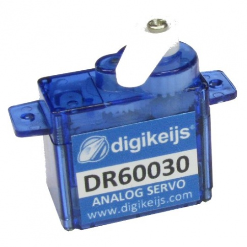 Digikeijs DR60030 Mini Servo analog
