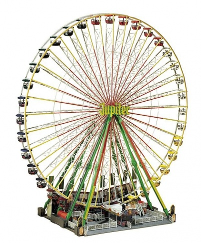 Faller 140470 Ferris Wheel Jupiter Era IV