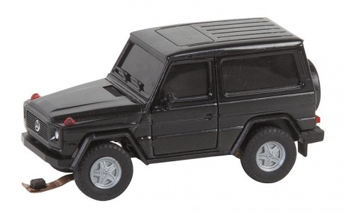 Faller 161484 Car System SUV MB G Class (HERPA)