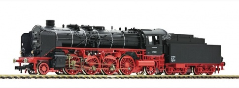 Fleischmann 413805 - Steam locomotive class 39.0-2, DB
