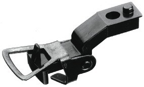 Fleischmann 6524 - Exchange coupling with lug fitting