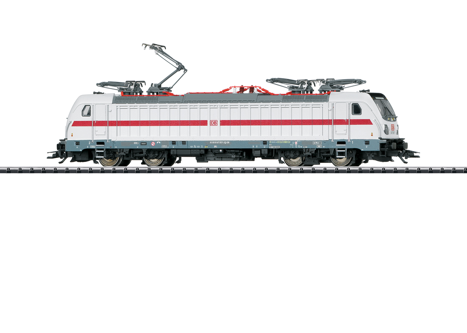 Trix 22651 Class 147.5 Electric Locomotive