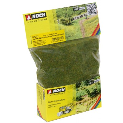 Noch 07072 Summer Meadow Grass Blend (50g)