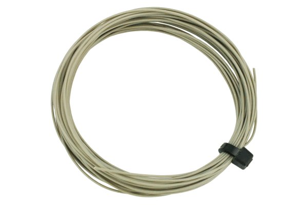 DCC concepts Wire Decoder  Stranded 6m (32g)  Grey