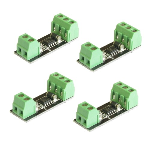 Digikeijs DR4101 Switch motor interface (4 pcs)