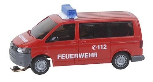 Faller 161563 - VW T5 Fire Service Vehicle
