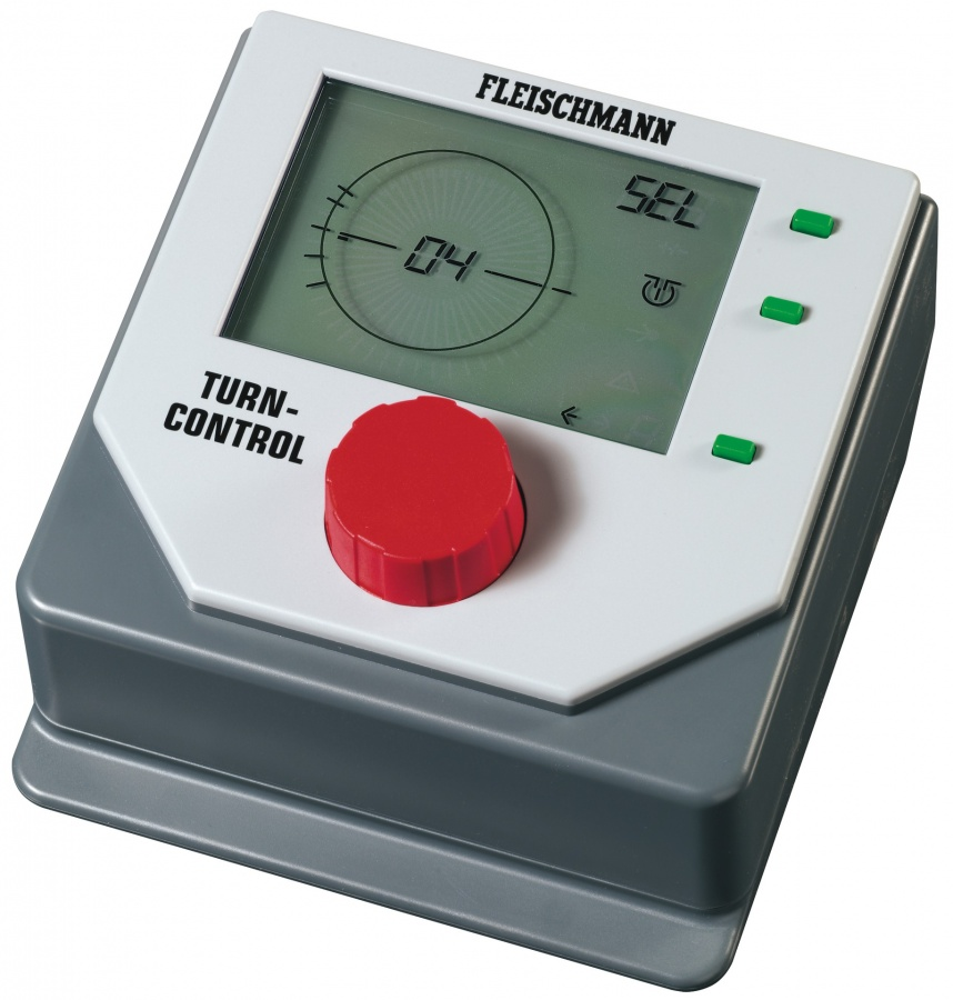 Fleischmann 6915 Turntable Control Unit