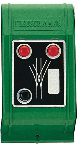 Fleischmann 6925 - Three-way point switch