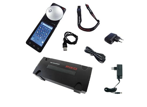 Piko 55040 Smart Control Digital Starter Set