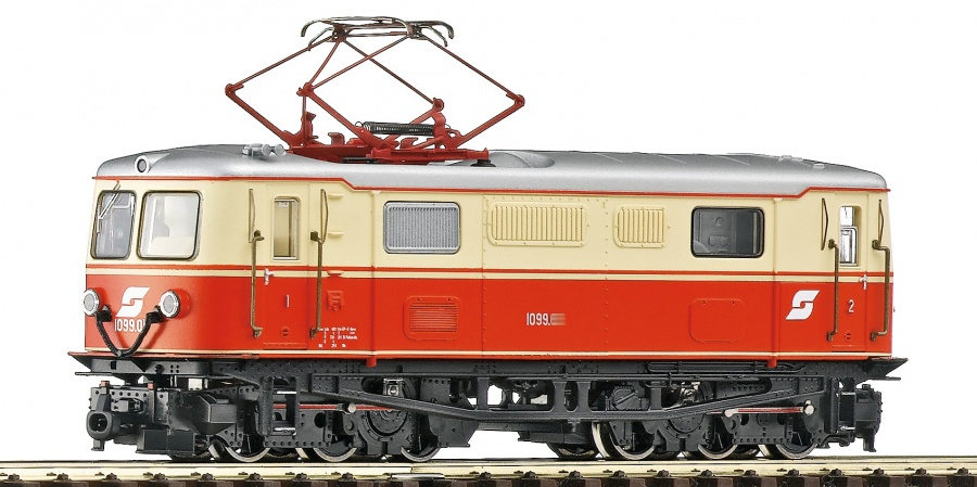 Roco 33255 OBB Rh1099 Electric Locomotive IV