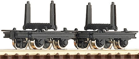 Roco 34602 Bolster Truck Wagons