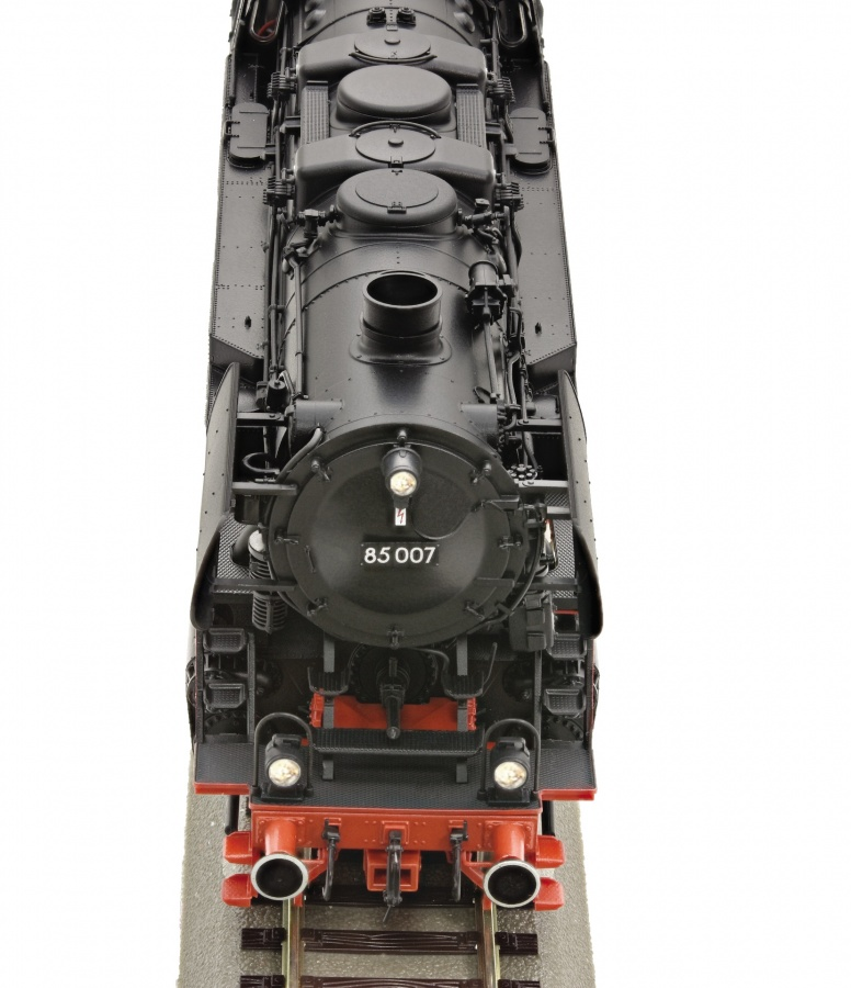 Roco 72271 DB BR85 Steam Locomotive III (DCC-Sound)