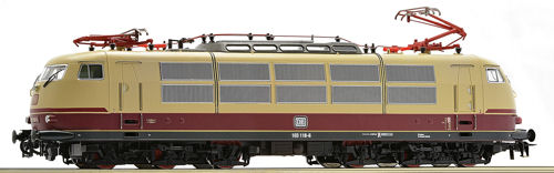 Roco 72278 DB BR103 118-6 Electric Locomotive IV