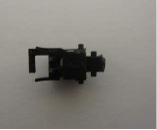 Krois Model - N 3-pole NS / 3 live coupling