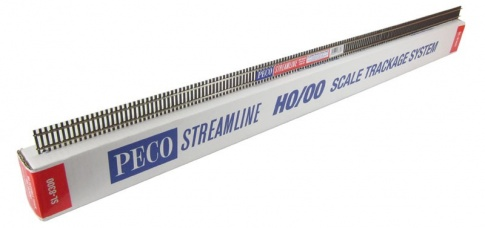 Peco SL-8300 Box of Code 83 Track
