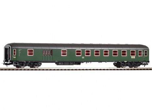 Piko 59641 Expert - DB BDms272 2nd Class Baggage Coach III