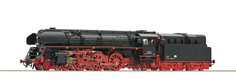 Roco 72134 - Steam locomotive 01 507, DR