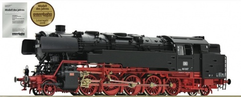 Roco 72270 DB BR85 Steam Locomotive III